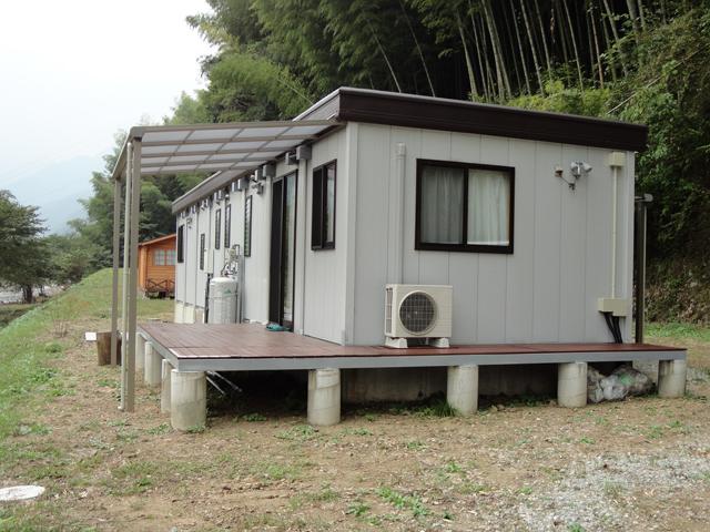小住宅・住居